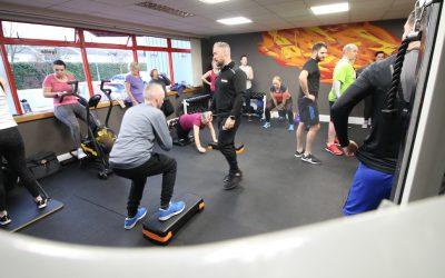 Exercise for Beginners in Dublin 5